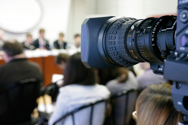 Press Release Video Services