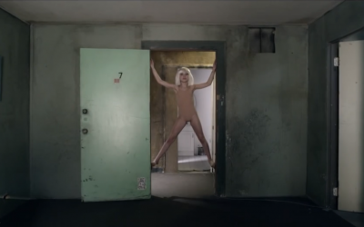 Sia – Music vid of the Week