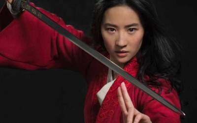 Disney Releases First Sneak Peak of New Mulan Live-Action
