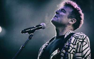 The Great Heart: Remembering Johnny Clegg